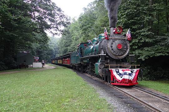 Tweetsie-Railroad