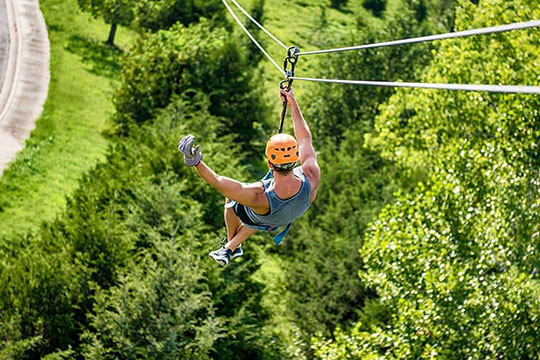 Adventure-Ziplines-Of-Branson