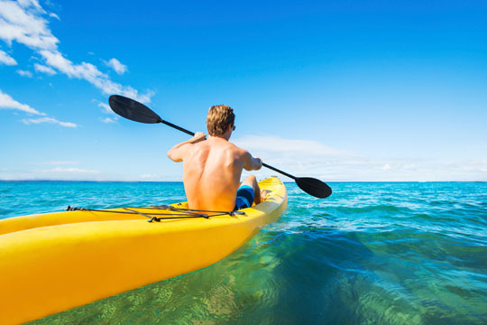 Reef-Beach-Kayak