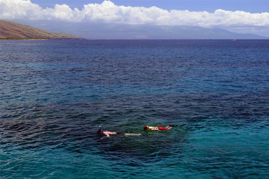 Sea-Maui-Lanai-Snorkel