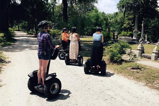 Adventure-Tours-In-Motion-Savannah-Ghost-Segway-Tour