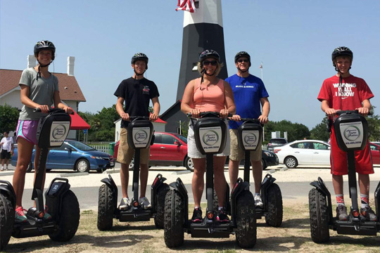 Adventure-Tours-In-Motion-Tybee-Island-Segway-Tour
