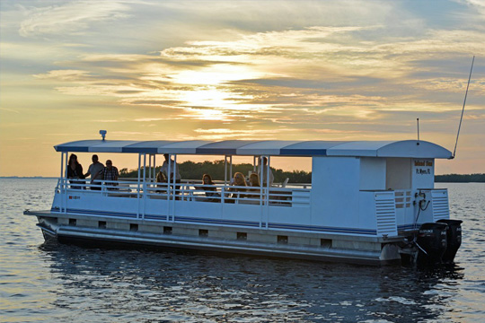 Banana-Bay-Tour-Fort-Myers-Beach-Sunset-Cruise