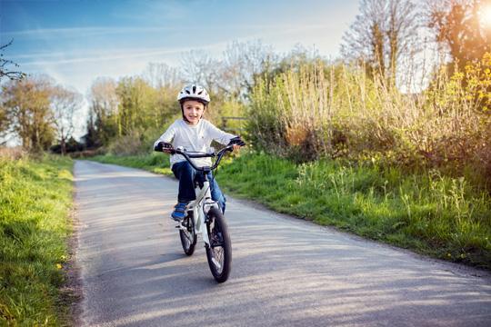 Pedego Bikes Ocean City: Kids Bike Rental