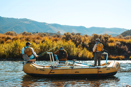 AVA-Upper-CO-Fly-Fishing-4-Hour-Float-Trip