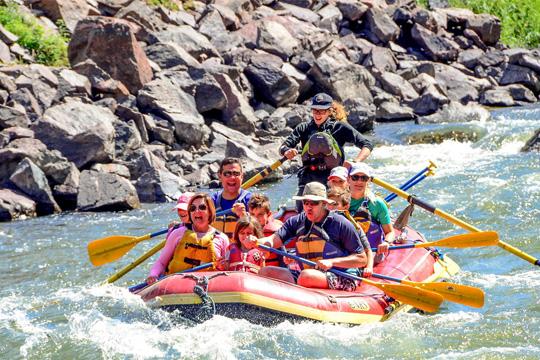 AVA-Upper-Clear-Creek-Half-Day-Rafting-Trip